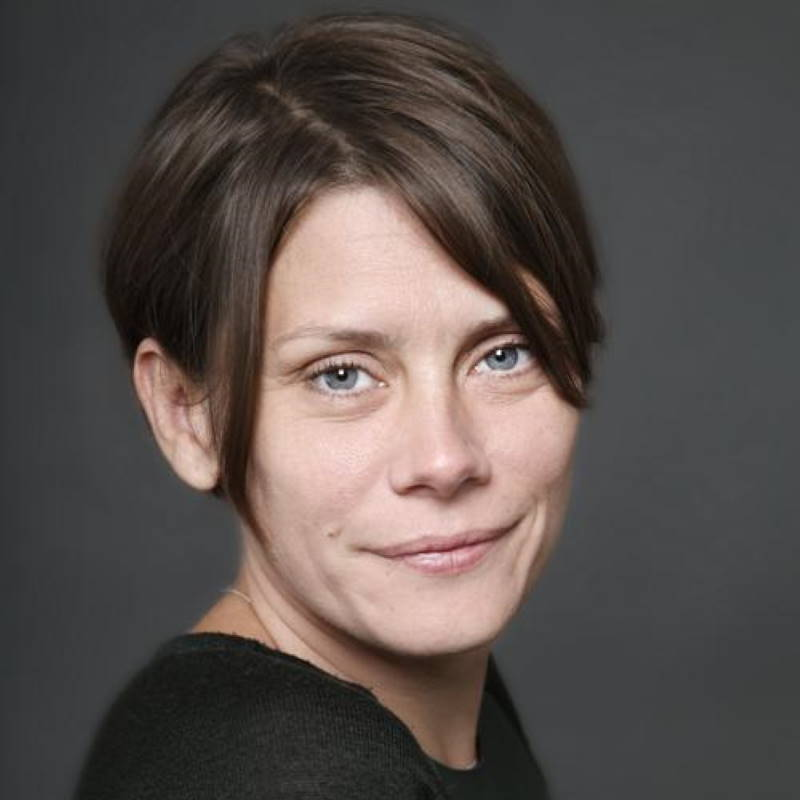 Céline Serein, photographe